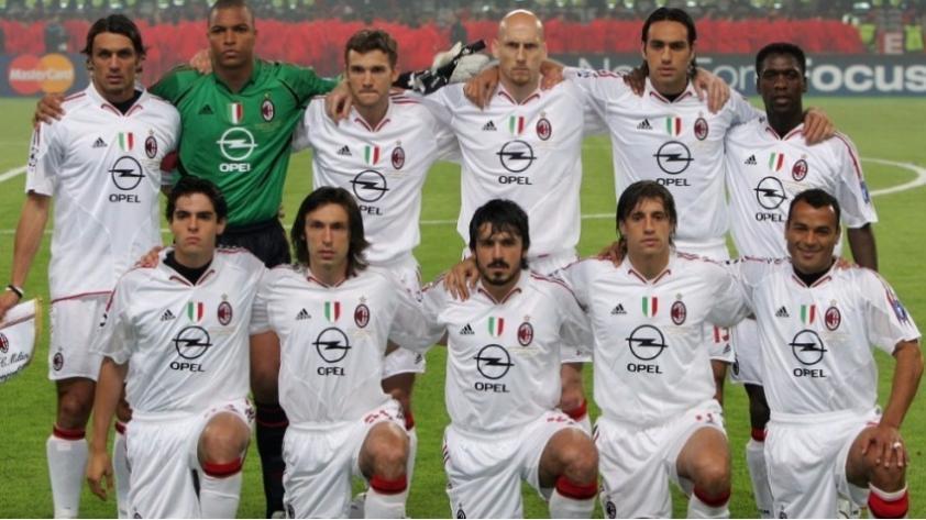A.C. Milan: el once que intentará olvidar al súper equipo de la década pasada