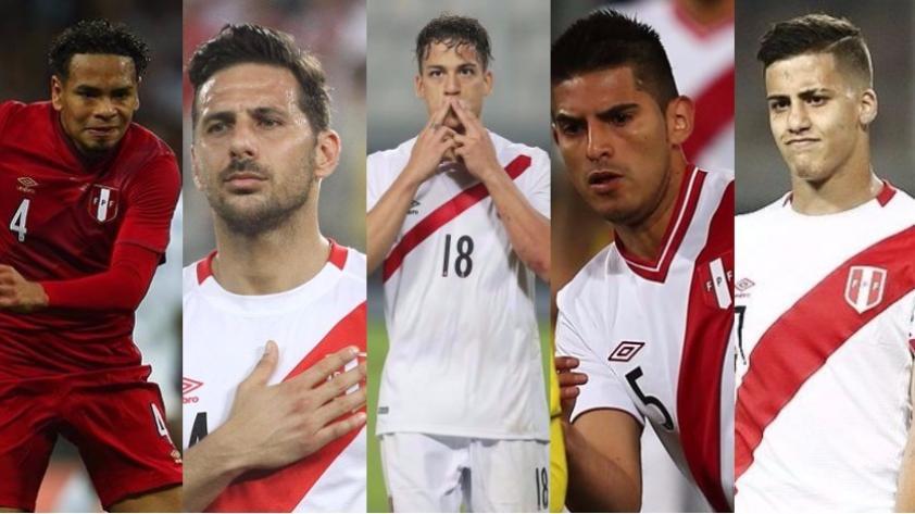 Perú a Rusia 2018: ¿Qué jugadores podrían sumarse al proyecto del Mundial?