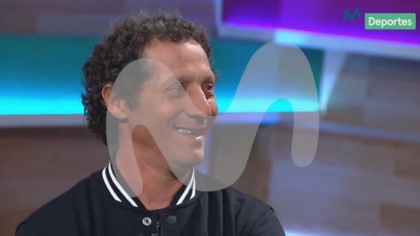 Al Ángulo: Mira el divertido 'ping pong' a Pedro Troglio