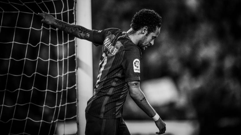 Con el fichaje de Griezmann, ¿hay espacio para Neymar en el Barcelona?
