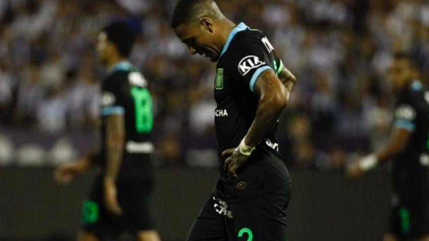 Alianza Lima cayó por 3-2 ante Estudiantes de Mérida en el retorno de la Copa Libertadores