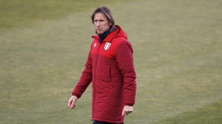 Directivo chileno piensa en Ricardo Gareca para su selección
