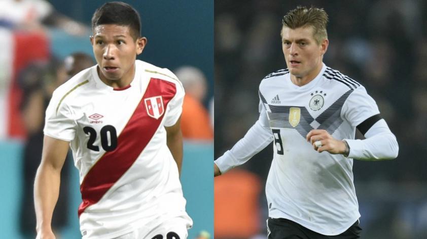 OFICIAL: Alemania confirmó la fecha del partido ante Perú por amistoso post Rusia 2018