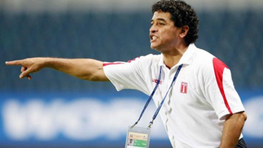 Sudamericano Sub 17: Juan José Oré y su mensaje de aliento para Carlos Silvestri