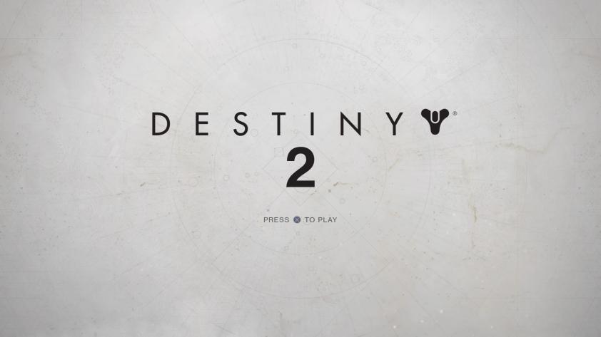 Destiny 2: Impresiones de la beta (PS4)