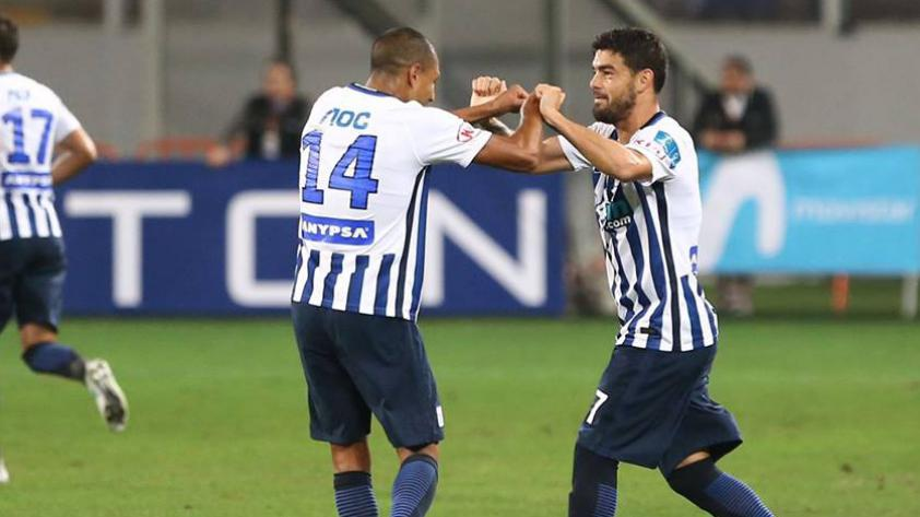 Fecha 14: Alianza Lima se acerca al título del Torneo Apertura