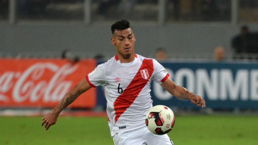 Guerrero y Trauco se sumaron a la Selección