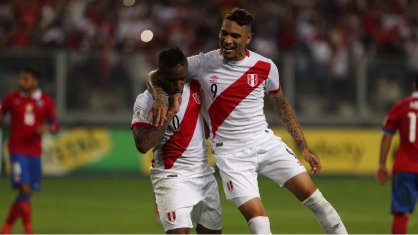 Perú vs. Argentina: si la bicolor gana en La Bombonera, ¿clasificaría al Mundial de Rusia 2018?