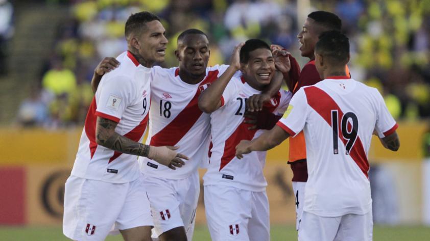 Histórico: La Selección Peruana logrará su mejor ubicación en el próximo ranking FIFA