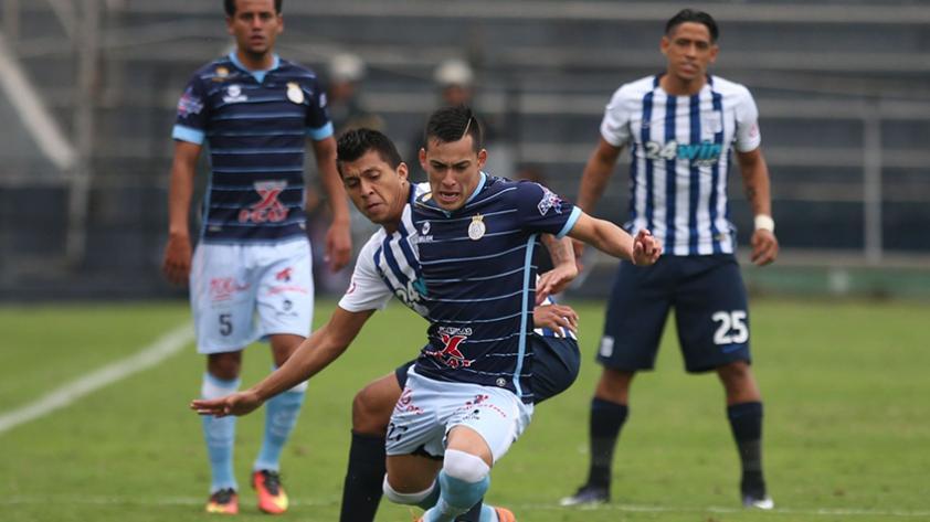 ¿Cuándo debutan los equipos peruanos en la Copa Libertadores 2018?