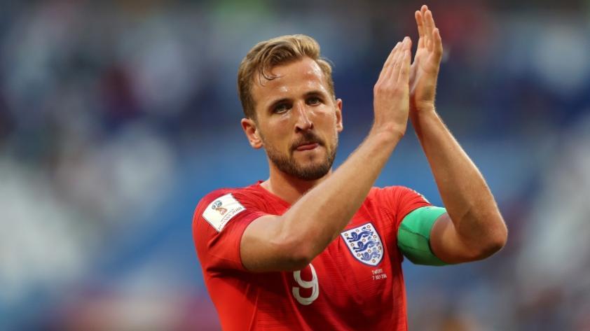 """Kane: """"Queremos hacer que nuestro país se sienta orgulloso"""""""
