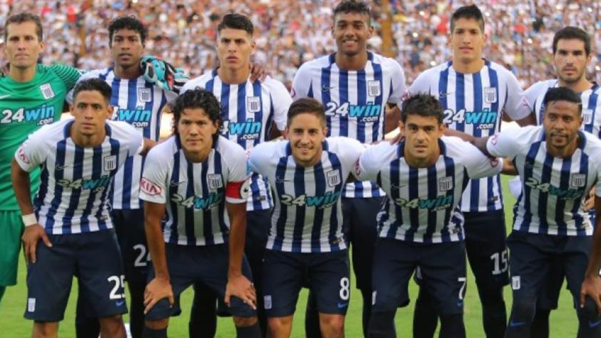 Alianza Lima llegará con tres bajas para el clásico
