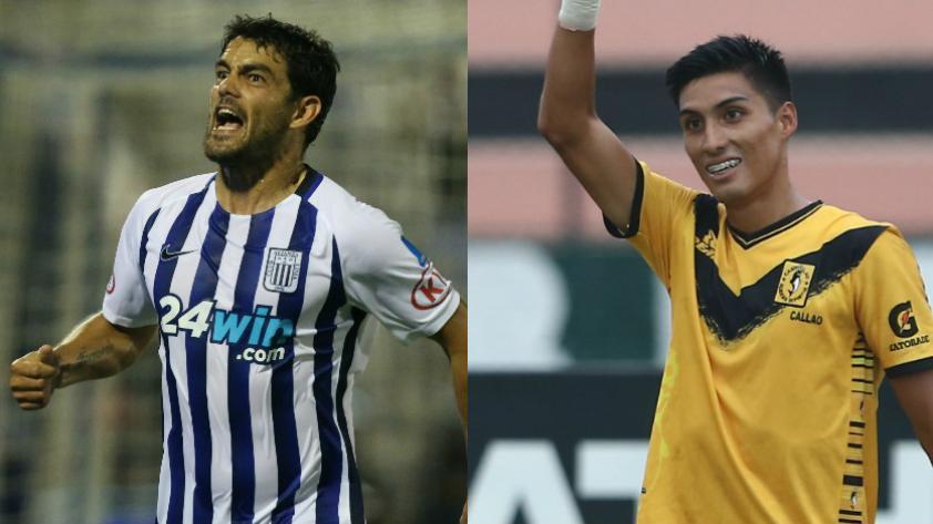 Alianza Lima busca los 3 puntos ante Cantolao en Matute por la fecha 8 del Apertura
