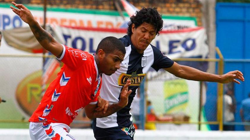 Alianza Lima logró importante triunfo sobre Unión Comercio en Nueva Cajamarca