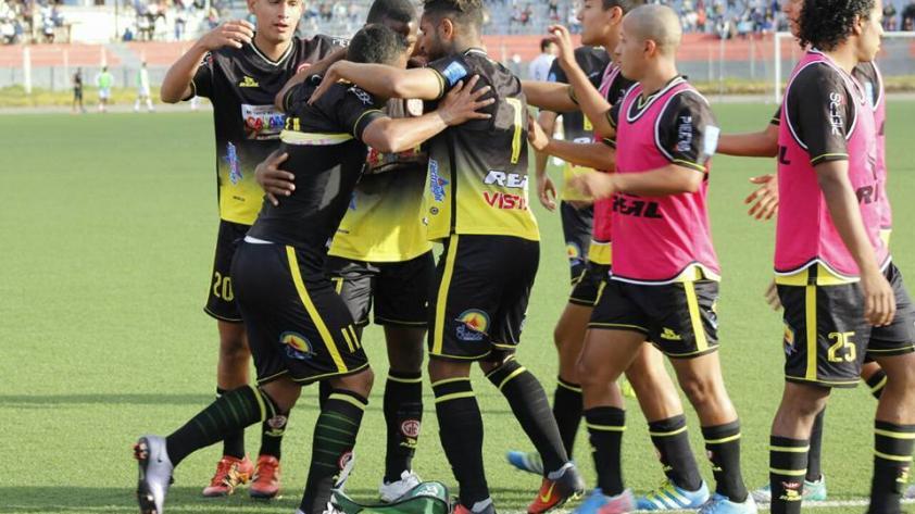 UTC derrotó 1-0 a Alianza Lima en Cajamarca