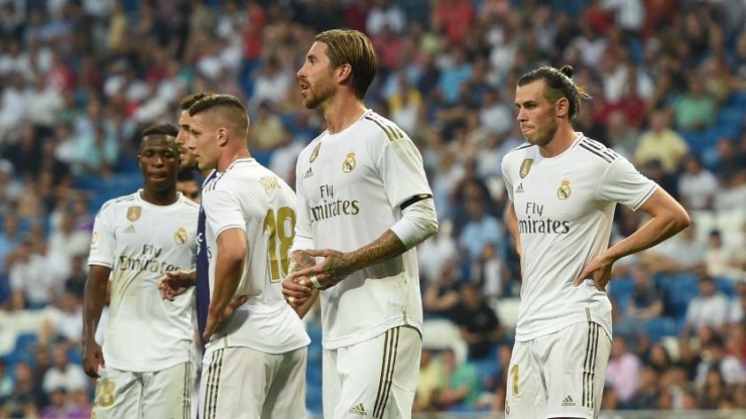 Hospital general: la preocupante cifra de lesionados en el Real Madrid tras el inicio de la temporada en Europa