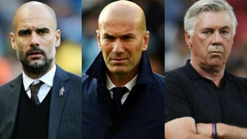 The Best: Estos son los nominados a mejor entrenador de la FIFA