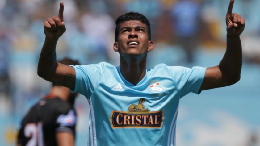 (VIDEO) Sporting Cristal: Yulián Mejía y su opinión del partido ante Universitario de Deportes