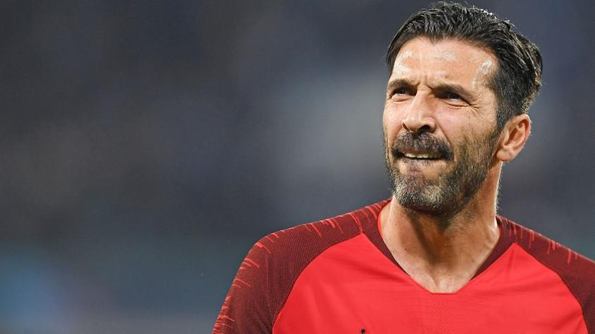 Gianluigi Buffon contó los detalles ocultos de su vida dentro y fuera del fútbol