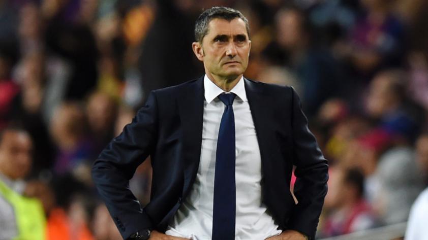 ¿Barcelona con falta de contundencia? Esto dijo Ernesto Valverde
