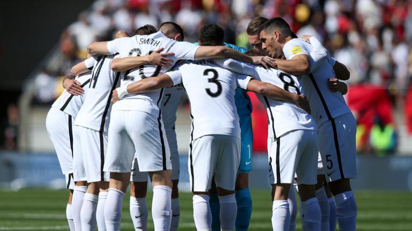(Video) Perú vs. Nueva Zelanda: El análisis táctico de los All Whites