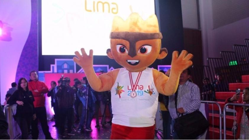 Juegos Panamericanos Lima 2019: ¡Milco es la mascota oficial del evento!