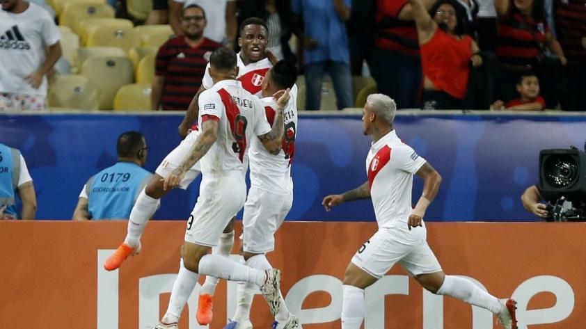 Juntos siempre: el emotivo mensaje de Jefferson Farfán para la Selección Peruana