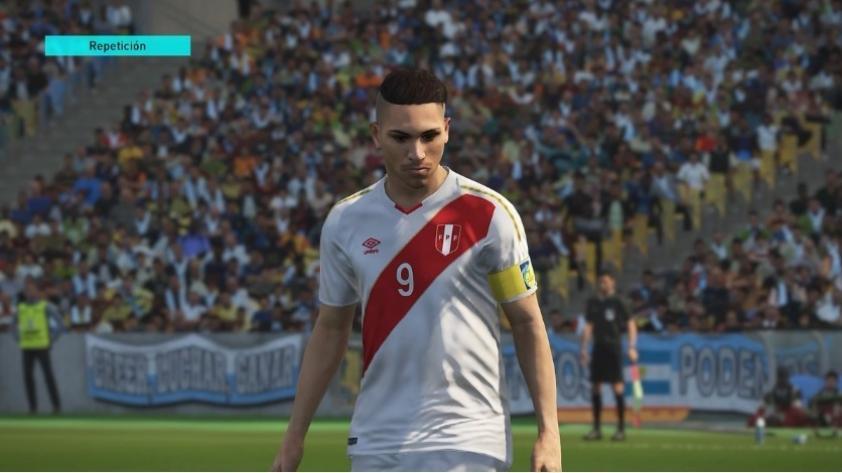(VIDEO) Perú en Rusia 2018: Gamers de PES 2018 crearon la nueva camiseta bicolor en el videojuego