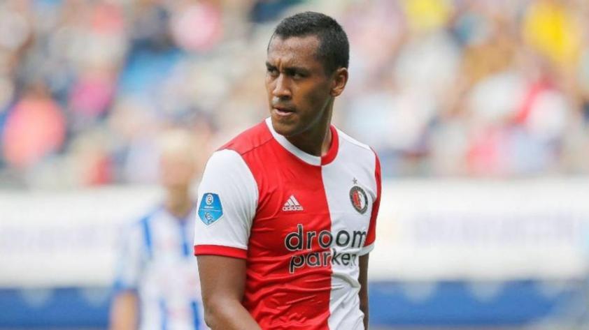 Renato Tapia sobre renovación con el Feyenoord: