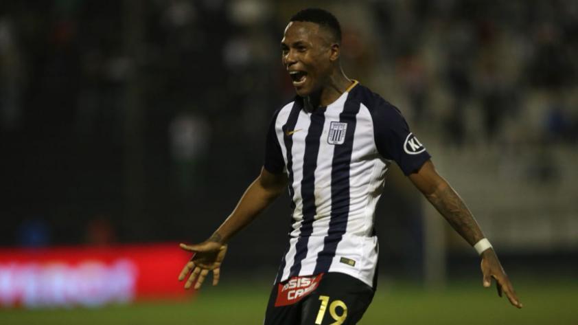 ¡Se acerca al líder! Alianza Lima ganó 1 - 0 a Ayacucho FC por la fecha 13 del Torneo Apertura