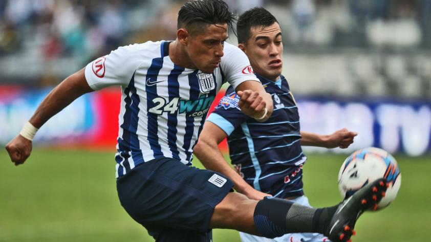 Ocho clubes peruanos disputarán los torneos continentales