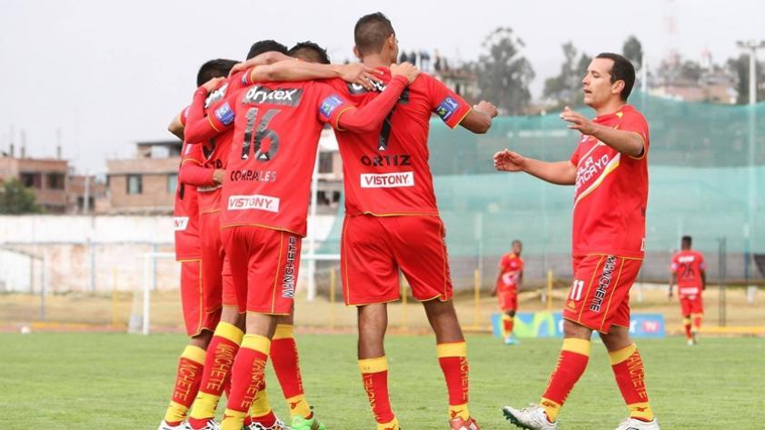 Huancayo derrotó 2-0 a Cantolao en el inicio de la cuarta fecha