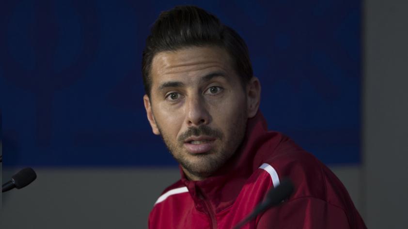 Perú vs. Argentina: ¿Qué dijo Claudio Pizarro en la previa del partido?