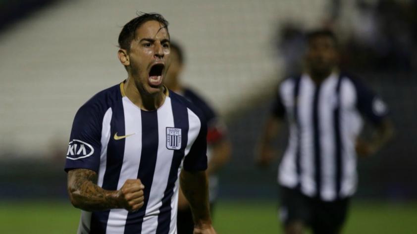 (VIDEO) Alianza Lima: el grosero error de Zubzuck que favoreció al golazo de Alejandro Hohberg
