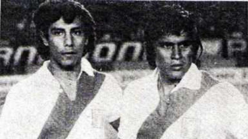 Efemérides: El debut de César Cueto con la selección peruana en 1972
