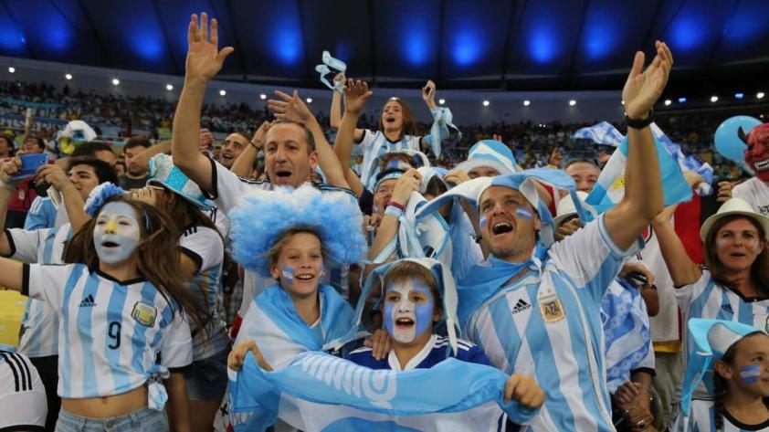 ¿Cómo se motiva Argentina previo al partido con Perú?