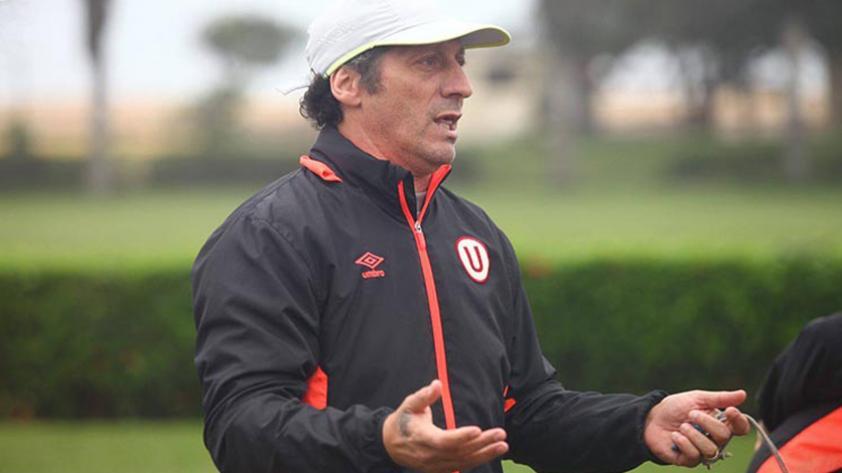 """Pedro Troglio: """"No es saludable que pasen estas cosas dentro del grupo"""""""