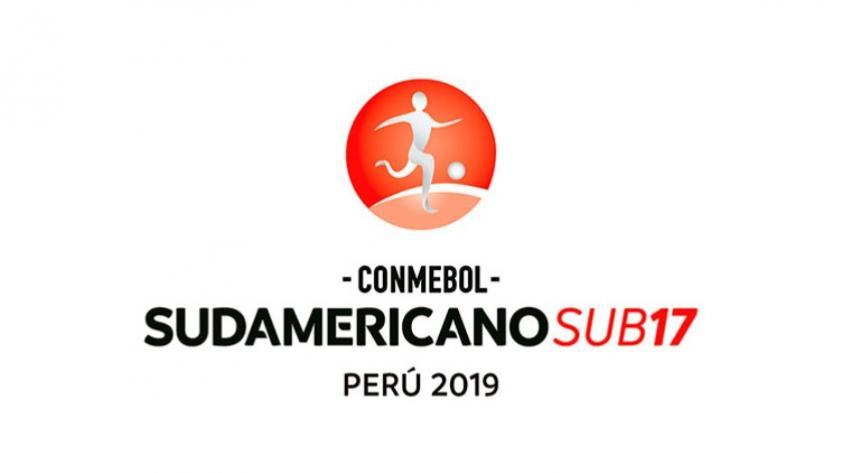 OFICIAL: conoce los grupos del Sudamericano Sub 17 que se jugará en Perú