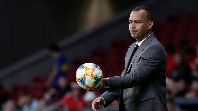 """Rafael Dudamel: """"Tengo la seguridad que esta Selección de Venezuela puede clasificar al Mundial de Qatar 2022"""""""
