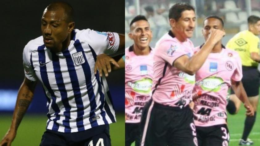 Alianza Lima jugará amistoso con Sport Boys por el primer título del 2018