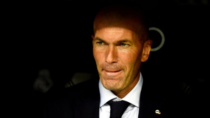¿Más problemas en Real Madrid? Directivos estarían incómodos con Zidane y ya estarían buscando candidatos