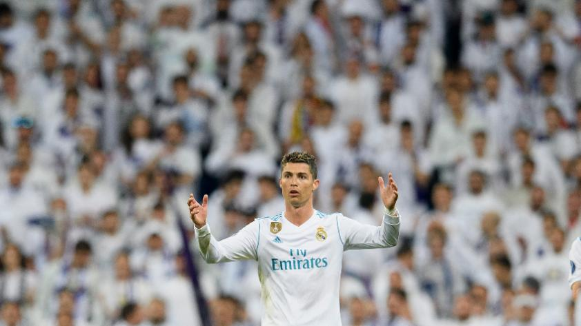 Nuevos retos para Cristiano Ronaldo: delantero de Real Madrid producirá serie a través de Facebook