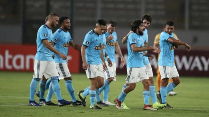 Sporting Cristal anunció dos casos por COVID-19 en su plantel