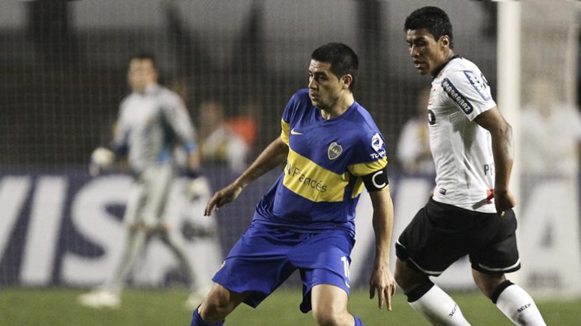 Así va el historial entre clubes argentinos y brasileños en finales de Copa Libertadores