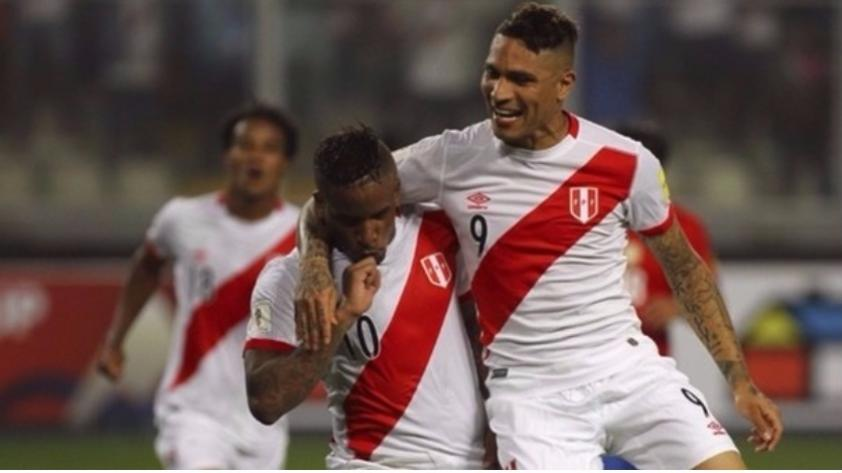 (VIDEO) El emotivo mensaje de Jefferson Farfán a Paolo Guerrero