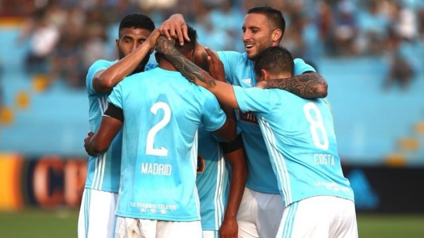 Sporting Cristal dio a conocer los precios del partido contra Lanús por Copa Sudamericana 2018