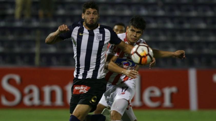 Alianza Lima: directivo blanquiazul aclara el 'rumor' de rescisión de contrato de Gabriel Leyes
