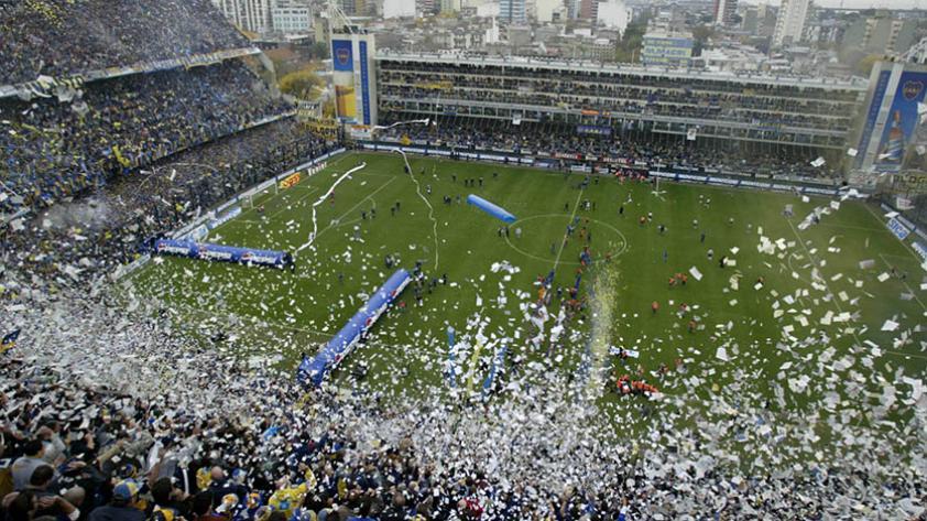 ¿La presión de 'La Bombonera' será un problema para Perú?