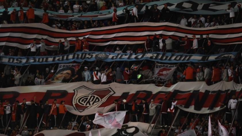 River Plate vs. Boca Juniors: el club 'millonario' anuncia banderazo mundial antes de la final