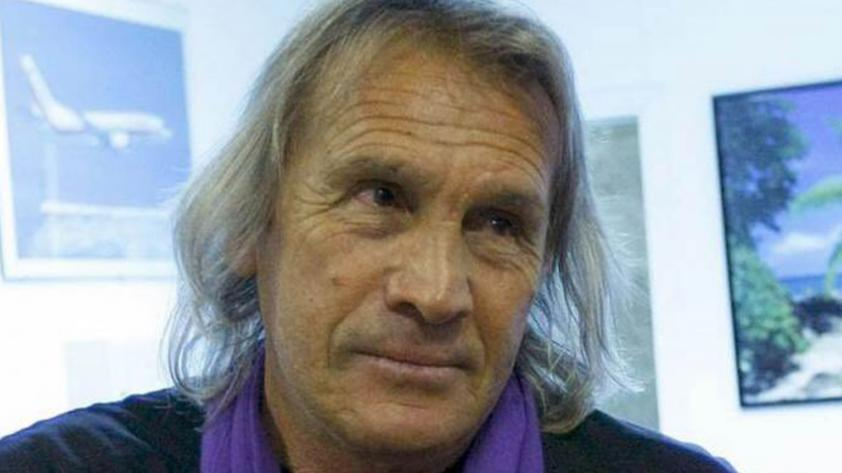 "Hugo Gatti: ""Ni se les ocurra jugar en La Bombonera. La historia puede repetirse"""